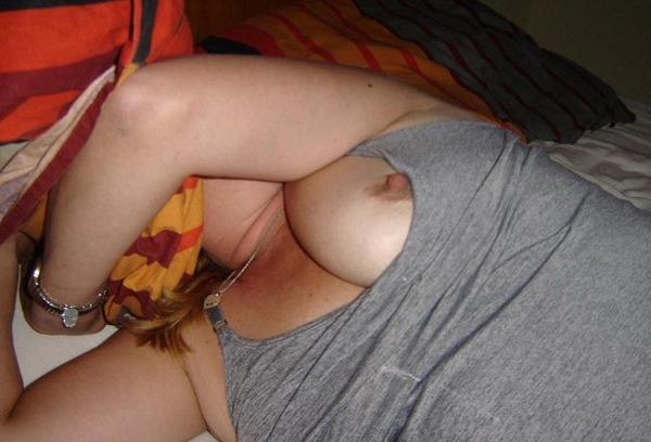 down-blouse-at-home